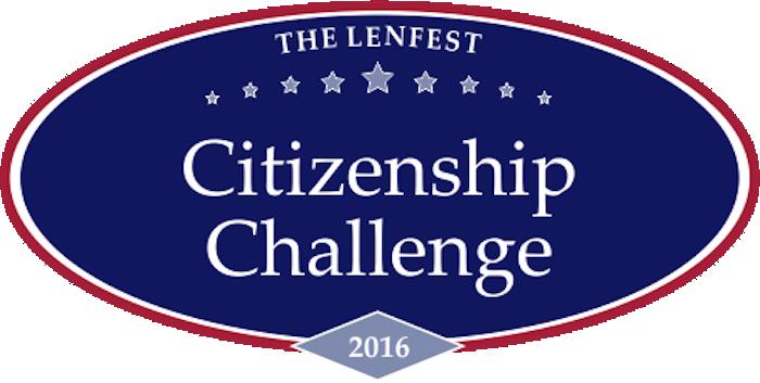Citizenship Challenge Logo 2016