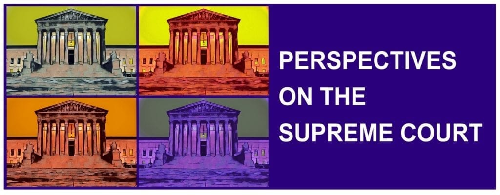 SCOTUS Webinar Graphic