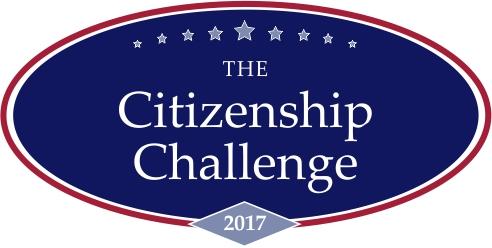 Citizenship Challenge Logo 2017