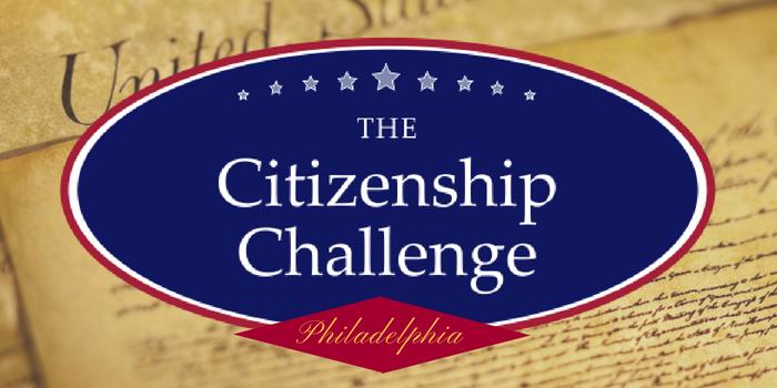 Citizenship Challenge Philadelphia
